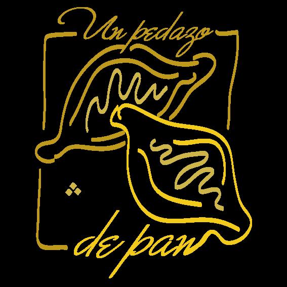 Un pedazo de Pan logo