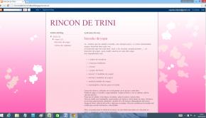 Rincon de Trini